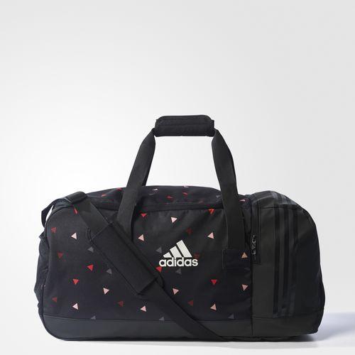 Adidas ESSENTIALS 3-Streifen TEAM-Tasche für Frauen: 22,48€ + VSK