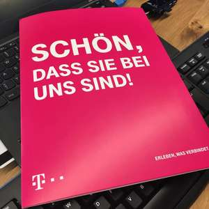 Telekom Magenta Mobil S (Friends) mit bis zu 4 GB LTE + Samsung Galaxy S8 & Ladestation für 49 € + Ausland All Inclusive + 3. Bundesliga & Basketball & Eishockey Streaming + 15.000 Miles&More Meilen + 6 Monate Apple Music