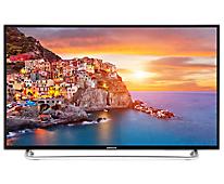 [Medion] LIFE P18093 (48 Zoll UHD) LED Backlight-TV (4K, Triple Tuner, DVB-T2, CI+, USB) integrierter Mediaplayer, schwarz