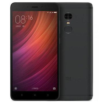Xiaomi Redmi Note 4 LTE + Dual-SIM (5,5'' FHD IPS, Snapdragon 625, 3GB RAM, 32GB eMMC, 13MP, 4100mAh, Android 6) für 127,52€ (Bangood)