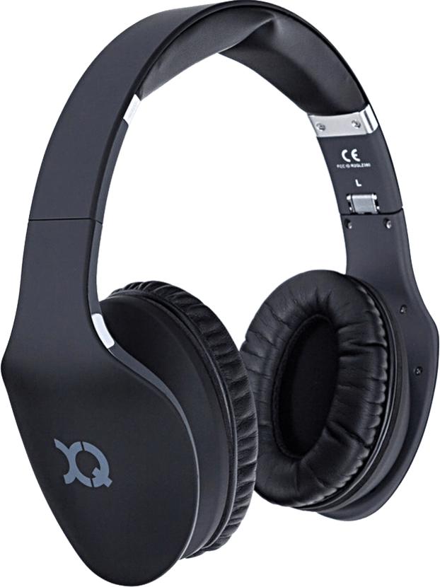 xqisit LZ380 Over-Ear Bluetooth-Kopfhörer für nur 29,95 EUR inkl. Versand im Telekom-Shop