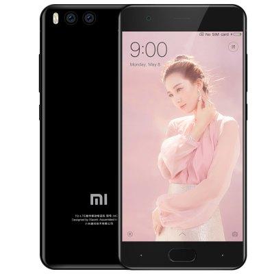 XIAOMI Mi6 128GB schwarz, ohne LTE Band B20
