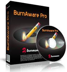 BurnAware 9 Professional (Win) Kostenlos