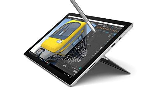 "Microsoft Surface Pro 4 (12,3"", Intel Core i5, 8GB RAM, 256GB) ab 707,26€ [Amazon.fr] [PRIME] WHD"