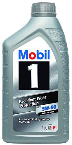 Preisfehler: Mobil 1 FS X1 5W50 12 Liter zum Einzelpreis (Amazon)