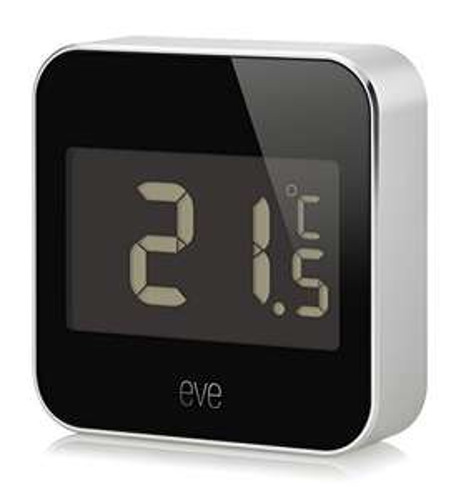 *Prime Day Angebot* - Elgato Eve Degree - Warehouse Deal für 49,15 € - OVP 69 €