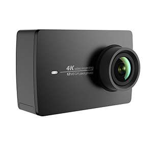 [Amazon Prime Days] YI 4K Action Kamera Full HD 12MP Actioncam