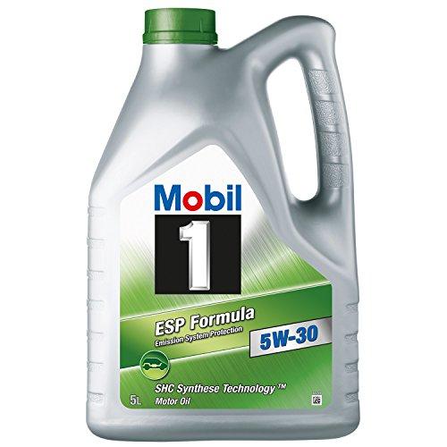 [Amazon Prime] Mobil 1 ESP Formula 5W-30 5L Motoröl - schnell sein!