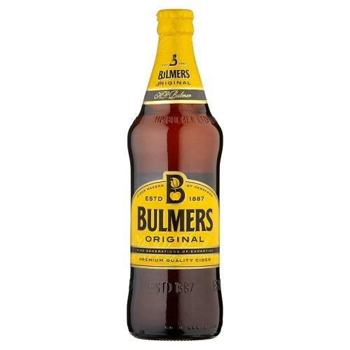 BULMERS Cider für 1,99 € bei real .....bundesweit