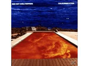 Red Hot Chili Peppers - Californication Doppel-LP Vinyl für 12,99€ [Saturn] Abholung im Markt