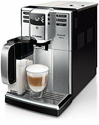 [AMAZON PRIME WHD] Saeco HD8921/01 Incanto Deluxe Kaffeevollautomat