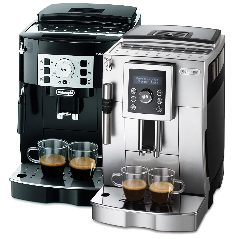[Prime Day | WHD] Kaffeevollautomaten: De'Longhi ECAM 22.110.B (sehr gut) für 195,04€ (-27%) || 23.420.SB (gut) für 247,23€ (-36%)