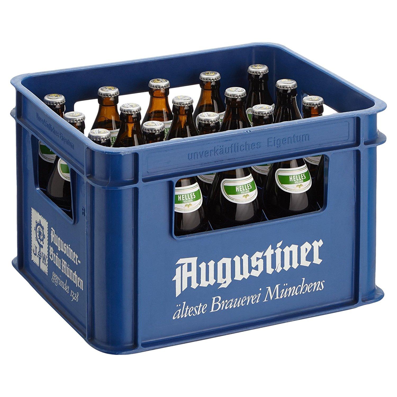 (PrimeNow München & Berlin): Kasten Augustiner für 10€