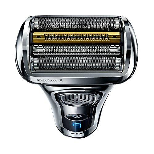 Braun Series 9 9296cc zusätzlich 40€ Cahsback, eff. 129,99