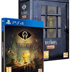 Little Nightmares: Six Edition (PS4, ONE, PC) für 21,97€