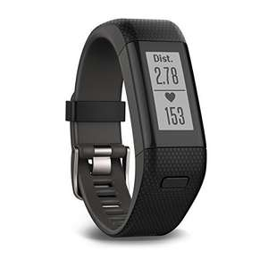 [primeday] Garmin vivosmart HR+ plus in schwarz für 109 Euro