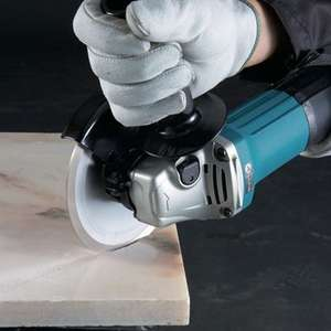 [Prime-Day] Makita Winkelschleifer 125 mm 720 W