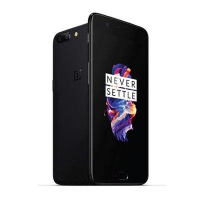 "OnePlus 5 (5,5"" FHD, Snapdragon 835, 8GB RAM, 128GB ROM, 3300 mAh, Band 20) für 501€ [Gearbest]"