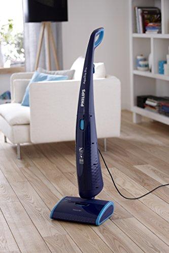Philips Aquatrio Pro FC7080/01 Nass-/Trockensauger (3in1 für alle Hartböden) für 269,90 € (bzw. 238,74 als WHD) @ amazon Prime Day