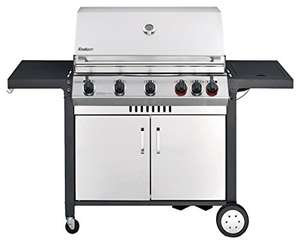 Enders BBQ Gasgrill MONROE 5 18,65 kW für 429€ [Amazon Prime Day]