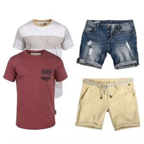 -70% auf Herren Sommerbekleidung - Amazon Prime Day Angebot