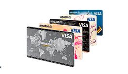 Amazon Visa Karte mit 70€ Startguthaben (Amazon Prime Day)