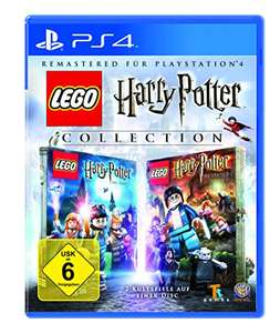 [PRIME] Lego Harry Potter Collection PS4
