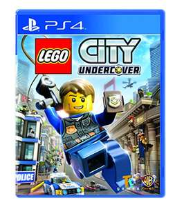 [PRIME] Lego City Undercover PS4, XBOX One, Switch