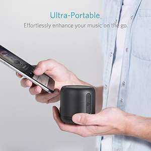 Anker SoundCore Mini - Bluetooth Lautsprecher - Amazon Prime-Day