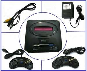 Mega Drive @ dinodirect