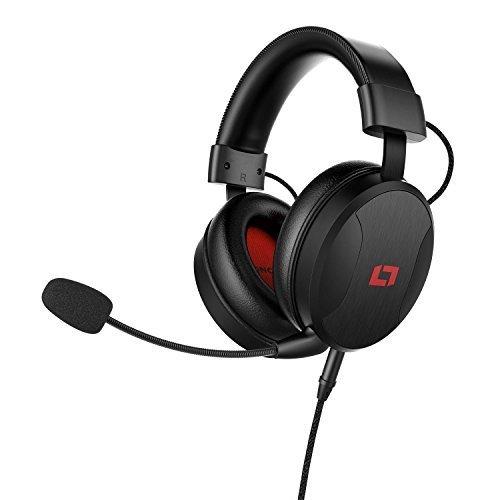 [Amazon Prime] Lioncast LX 50 Gaming Headset