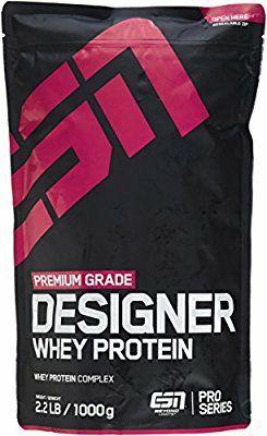 [PRIME DAY] ESN Designer Whey Protein Pro Series (1 x 1 kg)