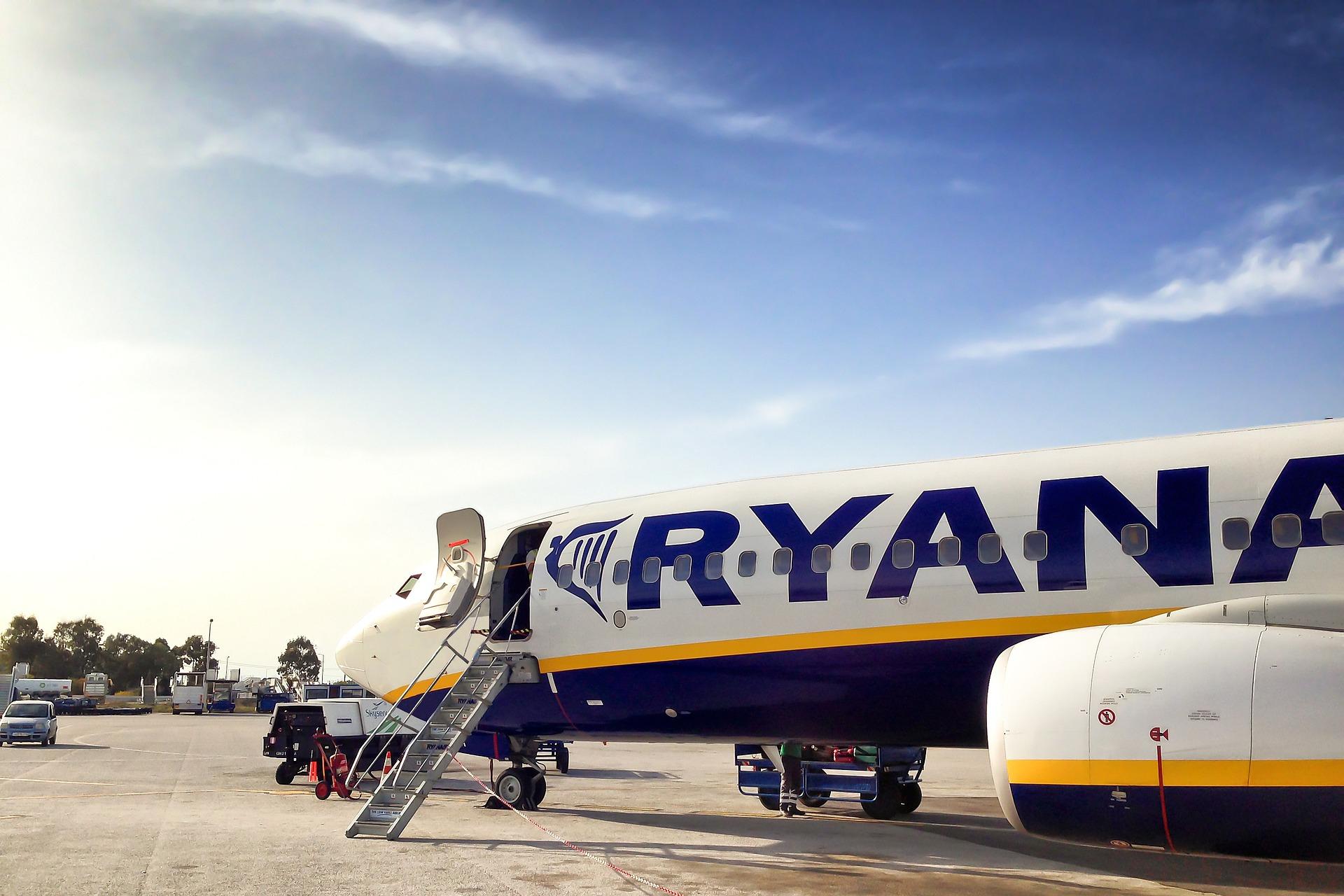 Flüge: Ryanair Aktion - Ab vielen deutschen Flughäfen ab nur 9,99€ (one-way) zu vielen Zielen in ganz Europa!