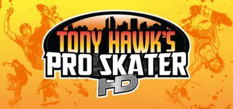 [Steam] Tony Hawk's Pro Skater® HD