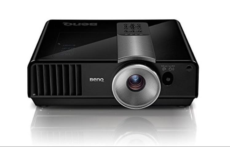 [Amazon] BenQ SU964 WUXGA DLP Beamer Projektor mit Dual Lamp & 6500 ANSI Lumen