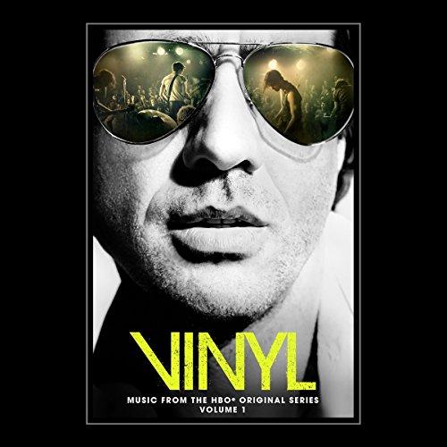 {Amazon Prime} VINYL - Soundtrack zur HBO-Serie als Doppel-LP + CD