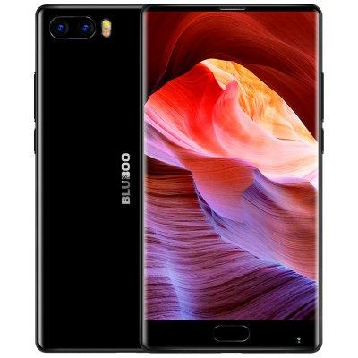 """Bluboo S1 - 5.5"""", Android 7.0, MTK SoC, 4GB RAM, 64GB Storage, USB Type-C, LTE-B20 [Gearbest - Presale] inkl. Priority Versand -> keine Einfuhrumsatzsteuer"""