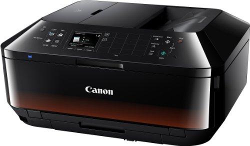 Canon Pixma MX925 All-in-One Farbtintenstrahl-Multifunktionsgerät