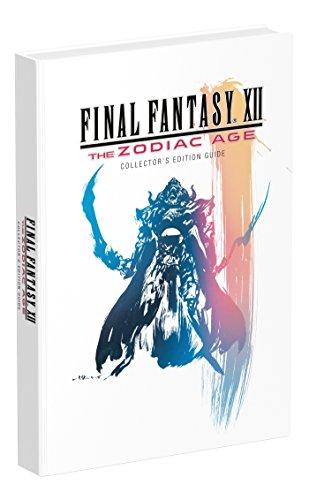 [Amazon Händler] Final Fantasy XII: The Zodiac Age (Collectors Guide)