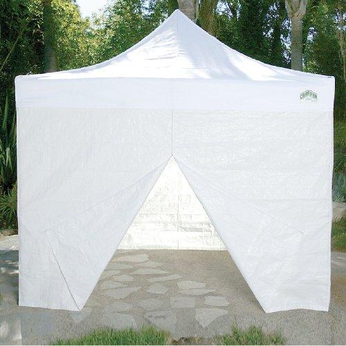 Caravan Canopy Seitenwand Set für Sonnendachmodelle Display Shade und Aluma Shade (304,80 cm) für 6,69€ [Amazon Prime Day]