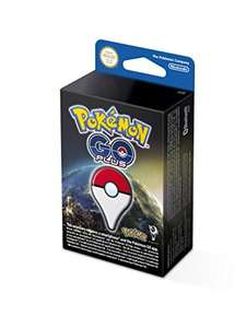 PRIME DAY - Pokémon GO Plus Armband