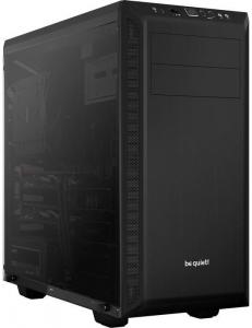 Ryzen-Gaming-PC mit Ryzen 5 1600 (6x 3.2GHz), RX 580 8GB, 16GB RAM, 275GB SSD, be quiet Netzteil & Gehäuse