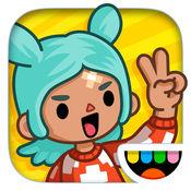 App: Toca Life: City von Toca Boca gratis [iOS + Android]
