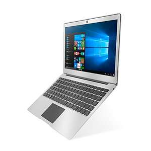 "[Amazon oder MM] TREKSTOR PRIMEBOOK P13, 33.8 cm (13.3"" Zoll Notebook), Full-HD-Display (IPS, touch), Intel Core M3-7Y30, 128 GB SSD, 4 GB RAM, Windows 10 Home, Silber"