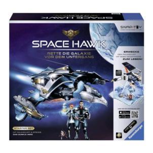 """Ravensburger Space Hawk Starterset inkl. Episode """"Das dunkle Herz"""" für 9,98€ bei [Spartoys]"""