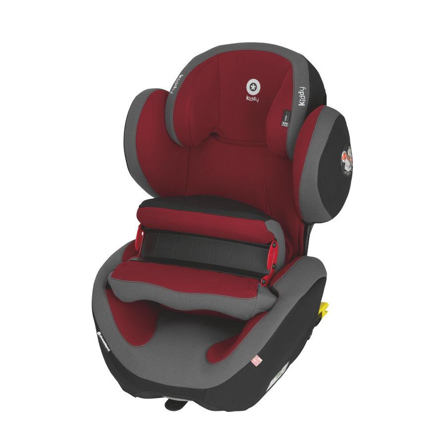 Kindersitz Kiddy Phoenixfix Pro 2 in rot für 132,99€ bei [babymarkt]