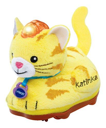 """vTech Tip Tap Baby Tiere aus Plüsch, mit Sound und Licht, Katze Katinka für 6€ + Aqua Doodle """"Die Eiskönigin"""" für 10,24€ mit [Amazon Prime] + weitere Spielzeuge in der *Übersicht*"""