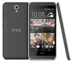 "HTC DESIRE 620G Smartphone 12,7 cm (5,0"") Dual-SIM Octa-Core 8MP Android 4.4"