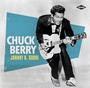 Chuck Berry - Jonny B.Goode LP Vinyl für 11,39€ inkl. VSK