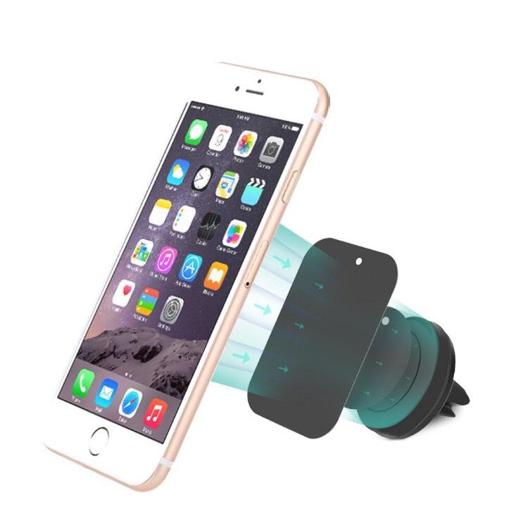 [Amazon Prime] dodocool® Magnet Handyhalterung Universal KFZ Halter 360 Grad 3,99€